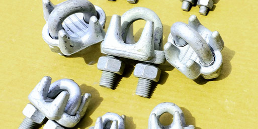 Rope Clips